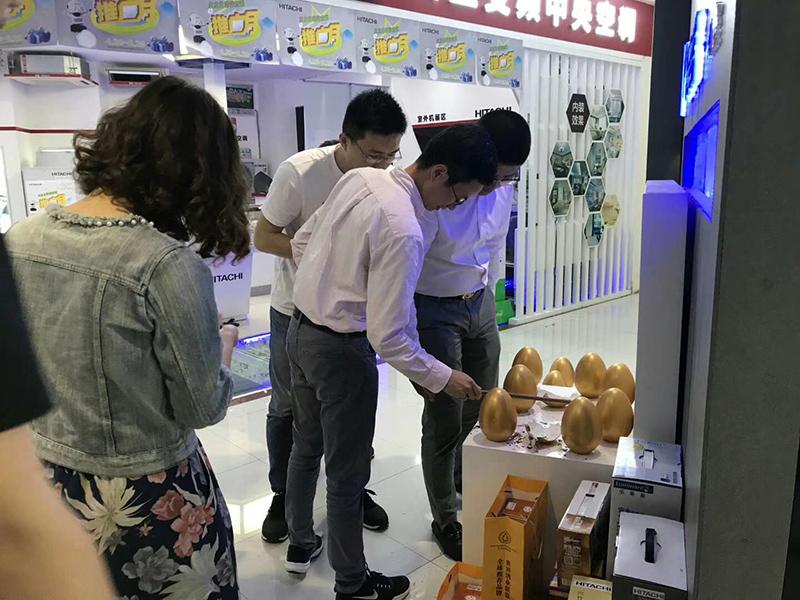 上海柏澜晶舍业主专享团购会圆满成功
